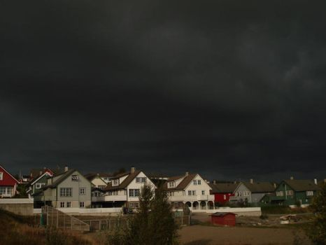 the storm is coming by norway22