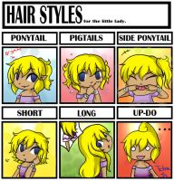 Seara Hair Meme by Linkerbell
