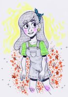 mabel pines! by hahasauce