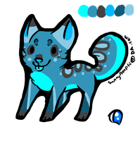 doggie adopt: CLOSED by SuNnYaDoPtS