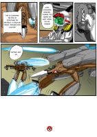 The last stand  page 4 by El-Bronco