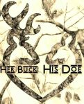 Her Buck, His Doe by Historygirl1863