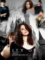 City of Bones Cast by avatar-fangirl