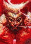 RED WOLVIE by ardian-syaf