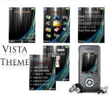 Vista SE Theme by PixelCorruption