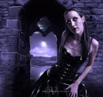 Agatha by vampirekingdom