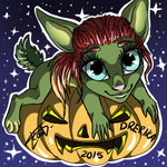 Icon CM: Aoibheam by Drerika