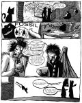 Colosseum Page 1 by ZiBaricon