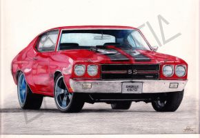 Chevelle SS_FINAL by Laggtastic