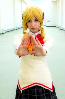 Mami Tomoe- I'm not alone anymore by Flanna