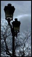 Light, my light by crissial