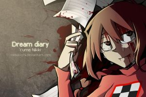 Dream Diary by zukich