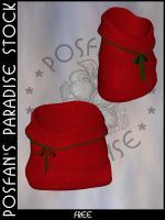 Santa's Bag 001 by poserfan-stock