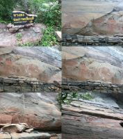 Paintings on the Cliff by Scorpius02