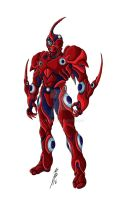 Warriorguyver.com - Lifeforce Guyver by GuyverC