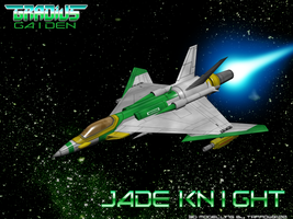 JadeKnight01 by Tarrow100