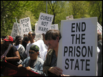 Free The Prison State by Sidepocket