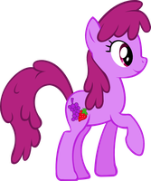 Berry Punch by Vector-Brony