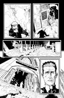 Ghost Rider_test page 3 by scabrouspencil