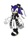 ANTI THE HOLIC Sonic by Gheroes48
