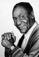 Bill Cosby by Y-LIME
