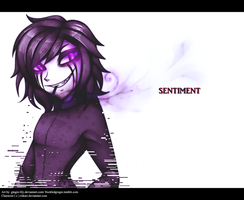 .: S E N T I M E N T :. by gingie-lily