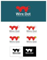 wire dot by Pallala