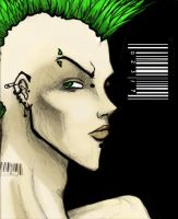 barcode number 1.8 by badash13
