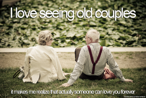 old couples by nikkilexgaskarth