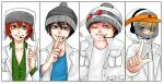South Park : finger bang by sujk0823