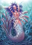 Monster Mermaid by Estheryu