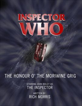 Inspector Who Title Graphic by Gorpo