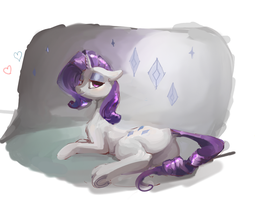 Attractive rarity by Alumx