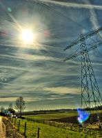 Sunny Electric by zois-life