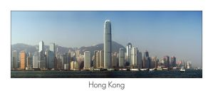 HK XIII - Hong Kong by cody29
