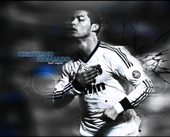 Ronaldo Manib V2 by Dark-legend-GFX