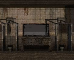 Toilet by Gala3d