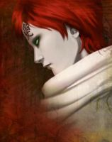 Gaara by Wogue