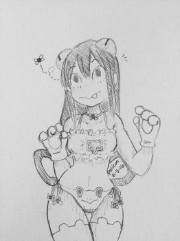 Froppy by Psiicon