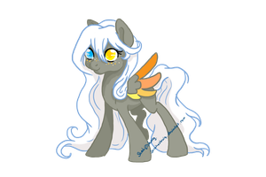 Pony for Ponns by Sarahostervig