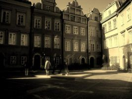 stare miasto by forbidden--fruit