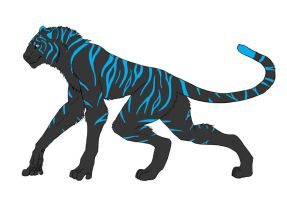 Tiger Auction closed by Leland-Adopts