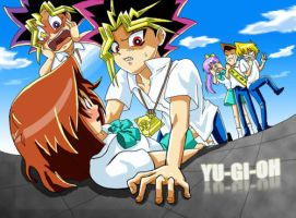 Uh-Oh!!! xD by YuGiOh4Ever