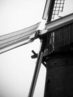 Mill by LilyBeePhoto