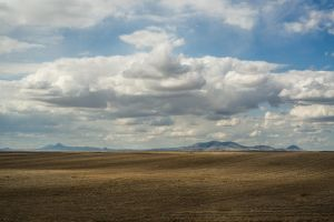Lonely Mountains #2 by indybird