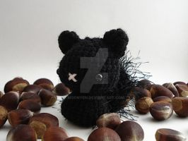 Black Squirrelie 09 by MoonYen