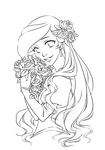 Kiss from a Rose :WIP: by Emily-Fay