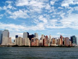 New York, New York by pink-dirt