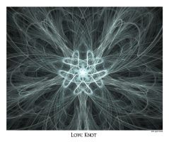 Love Knot by aibrean