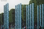 Peace Columns Paris France by FrodoPrime